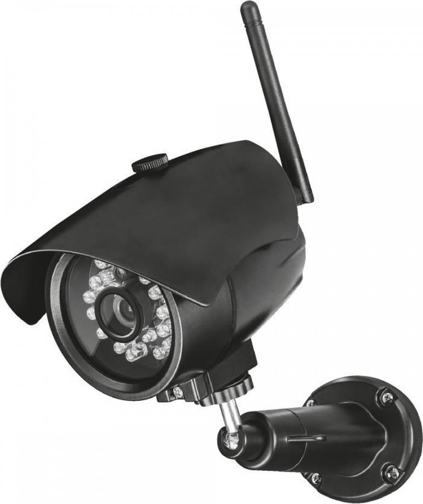 IPCAM-3000 Wi-Fi IP buitencamera met nachtzicht