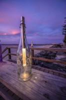 Bottle Light Classic Warm Wit LED Lamp