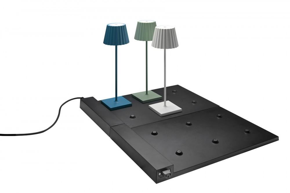 SOMPEX Laadstation voor 6 Troll 2.0 lampen