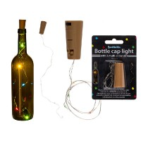 bottle-cap-light-met-5-multicolour-led - 260058