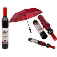 wijnfles-paraplu - 61/1861