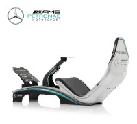 Playseat® PRO F1 - Mercedes AMG Petronas Motorsport