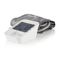 nedis-bloeddrukmeter-voor-bovenarm - BLPR120WT