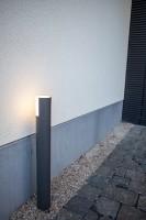 Lutec Cyra Staande LED-buitenlamp