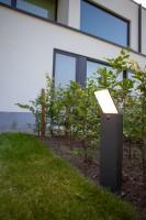 Lutec Tuinsokkel Pano LED-lamp
