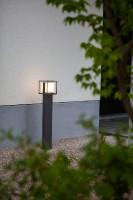 Lutec Cruz LED buiten paallamp