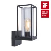 lutec-flair-ledbuitenwandlamp - 5288801012