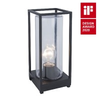 lutec-flair-ledterraslamp - 6588801012