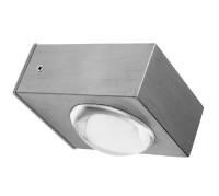 lutec-crystal-ledwandlamp - 5521601001