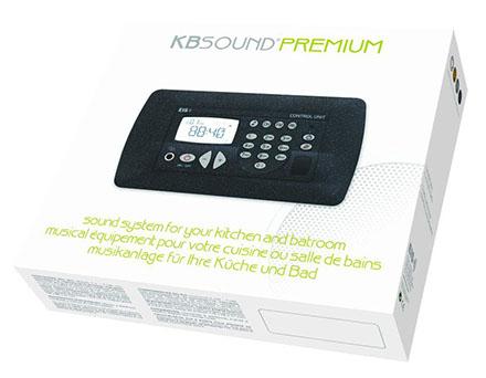 KBSOUND� Premium 2.5