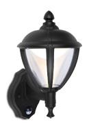 lutec-unite-ledsensorlamp-zwart - 5260103012