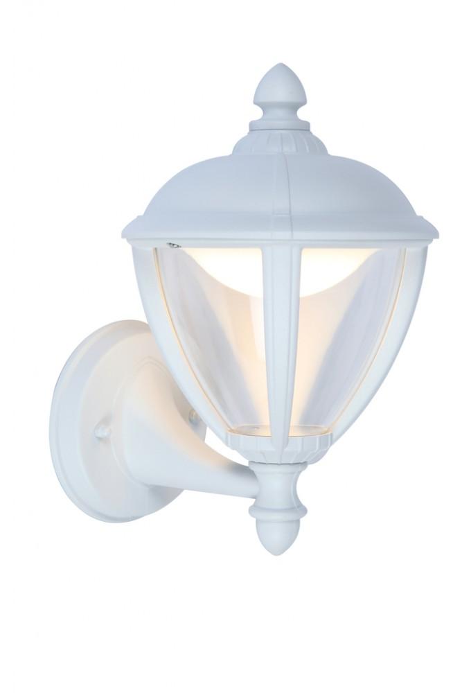 Lutec Unite LED-Wandlamp (wit)