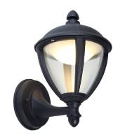 lutec-unite-ledwandlamp-zwart - 5260101012
