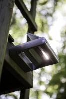Lutec Mini Ledspot LED-Solarlamp