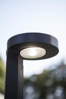 Lutec Diso LED-Solarlamp