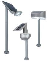 Lutec Pole Tuinpaal Voor Solarlampen