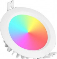 milight-waterproof-led-downlight-6w-rgbcct - FUT063