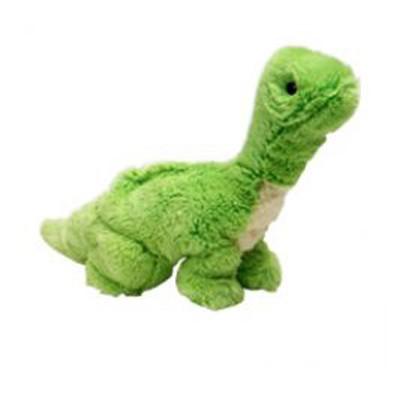 Op Kids Plus is alles over gadgets te vinden: waaronder magnetronberen en specifiek Beddy Buddie Brontosaurus