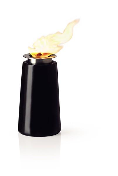 MENU Lighthouse olielamp zwart