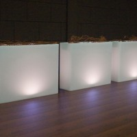 Serralunga Milano LED