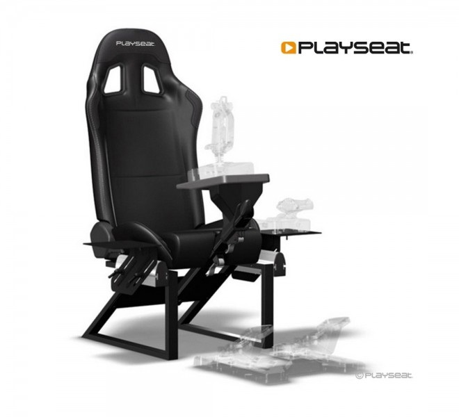 Op Online Computer Shops is alles over bediening te vinden: waaronder playseat en specifiek Playseat® Air Force