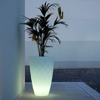 vondom-isla-pot-100-led