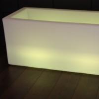 Vondom Plantenbak Madrid LED