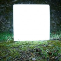 Smart & Green Cube 35 LED oplaadbaar