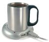 USB Cup Warmer + Hub