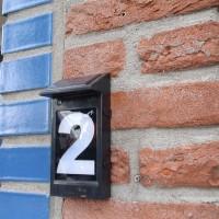 solar-led-huisnummer