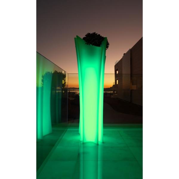 Vondom ALMA Planter LED
