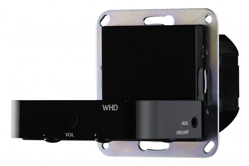 WHD Music Port MP 55 Black Edition