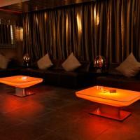 Moree Studio Tafel LED verlicht