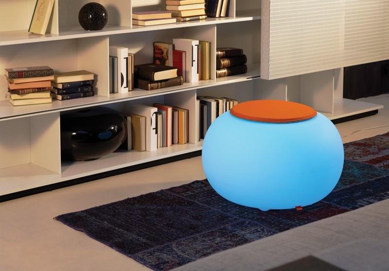 Moree Bubble LED Accu Indoor