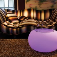 Moree Bubble LED Accu Indoor