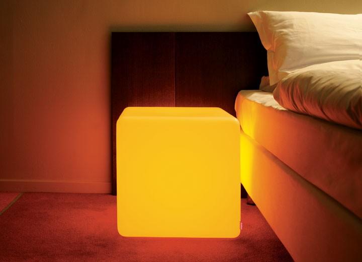 Moree Cube 45 LED Verlicht