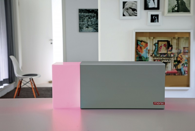 Moree Eraser 260 LED