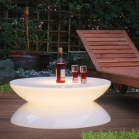 Moree Lounge tafel Indoor / Outdoor