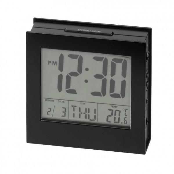 LEXON LCD Boxit Clock