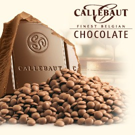 Chocolade Navulverpakking