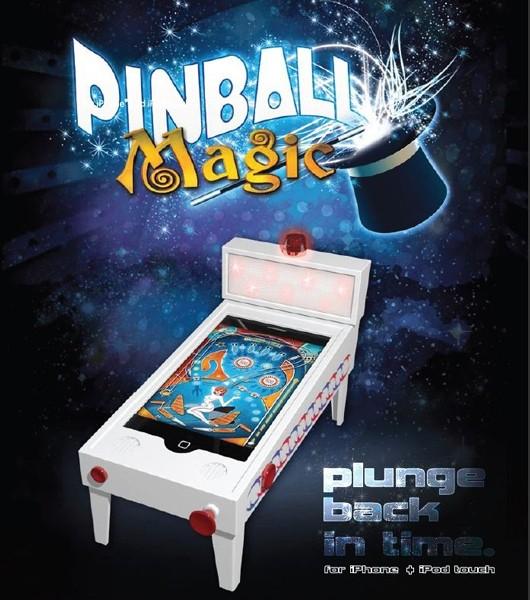 Magic Pinball