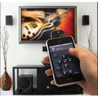 universele-afstandsbediening-voor-iphoneipod - NPT0901-01000