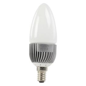 HQ Led Lamp L204 type kaars