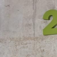Bingo Design Huisnummers