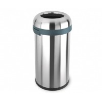 simplehuman-bullet-open-top-can-60-liter - SH 000756