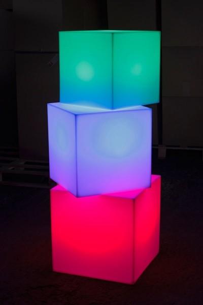Smart & Green Cube Sharp