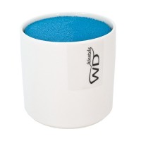 porseleinen-messenblok-round-klein - WD161