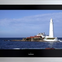 TileVision Black 22'' FULL HD