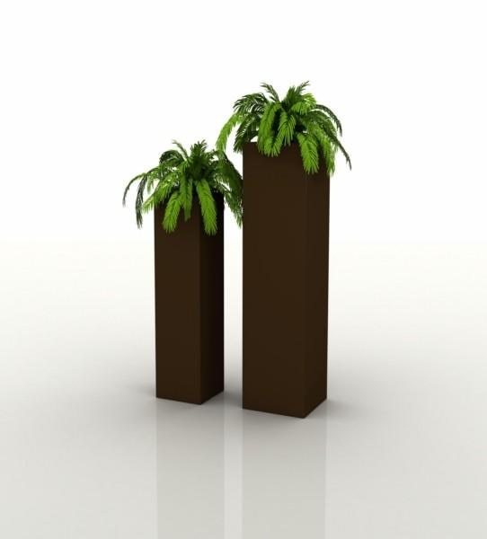 Plantenbak Marbella Onverlicht