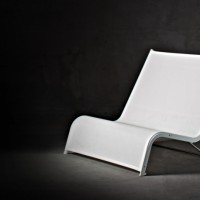 Serralunga Lazy Deckchair